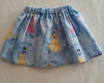 Disney Princesses Skirt 18/24m Ready to Ship