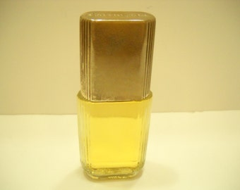 Vintage 1980s Carrington After Shave 1.7 fl. oz. Splash--Full Bottle (5)