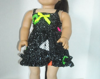 """American Girl  18"""" Doll Sun Dresses and Accessories.Choice of 2 Styles"""