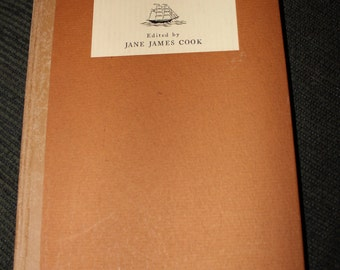 Land Ho! the Original Diary of a Forty-Niner, Copyright 1935
