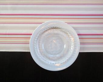 Multi Color Stripe Runner in Carsley