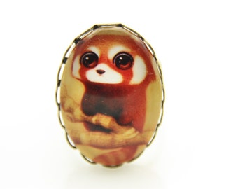 RING red panda