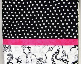 High Fashion Pillowcase