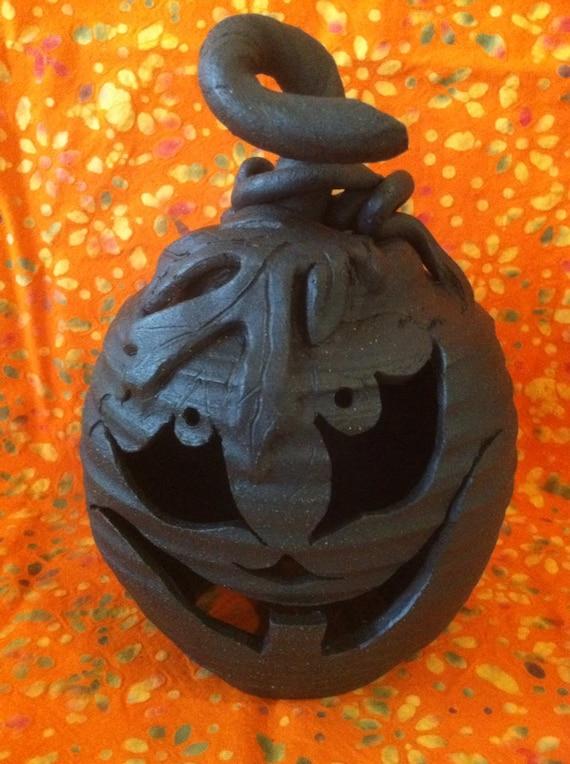 Jack O Lantern Pumpkin Plant