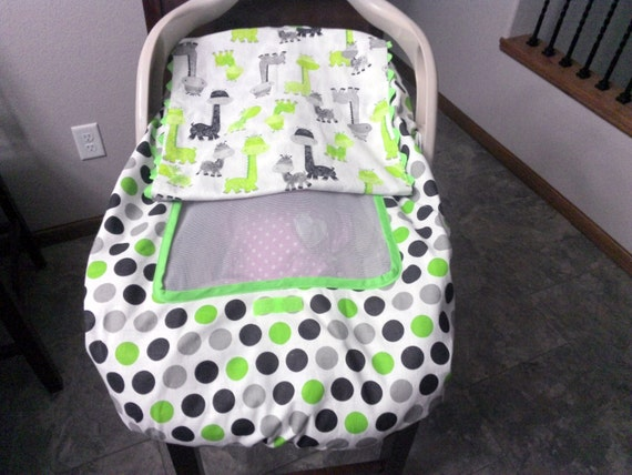 dinosaur soft mesh baby carrier cover baby can look out and. Black Bedroom Furniture Sets. Home Design Ideas