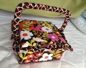 medium sewing basket