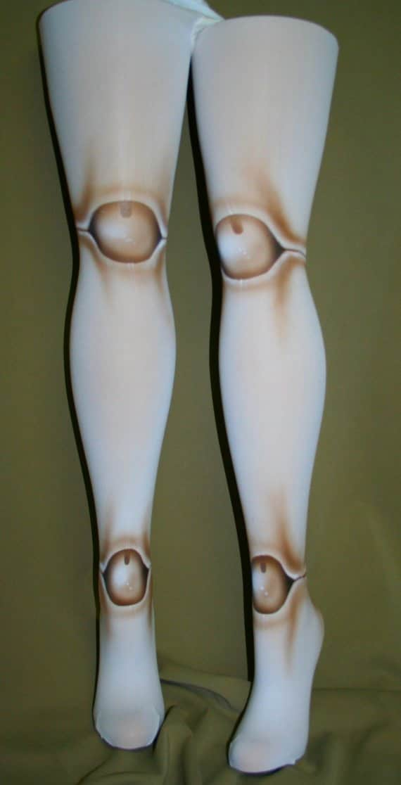 ball joint tights. like this item? ball joint tights i