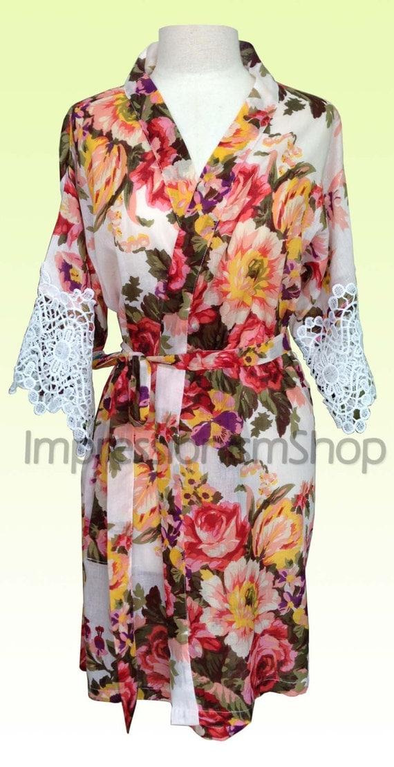 Beautiful Kimonos