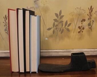 Cast Iron Book End
