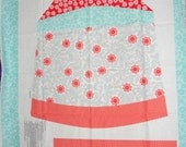 Riley Blake Verona Apron Panel Sew Your Own Apron Fabric Apron Panel