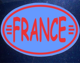 France Car Magnet World Cup Olympics Car Magnet