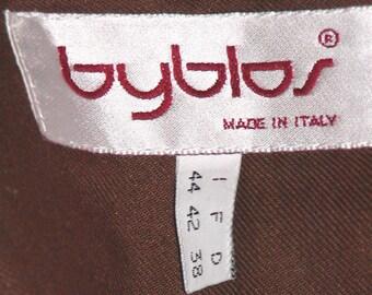 Vintage Byblos Mini Skirt, Size 10