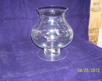 Princess House Candle bowl, new in box