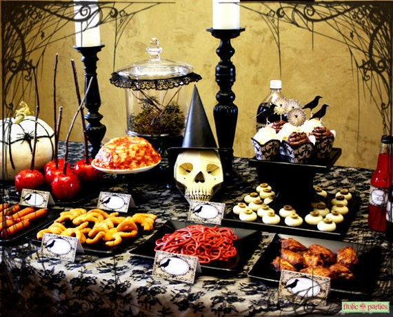 Games To Play At A Halloween Party For Adults Trendy New