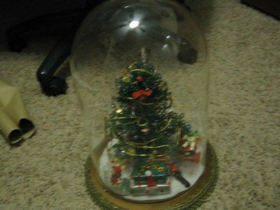 Christmas Tree Ornaments Glass