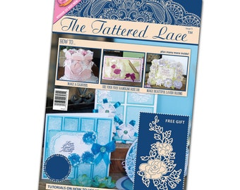 The Tattered Lace Magazine - Volume 5