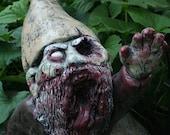Groundbreaker Zombie Gnome