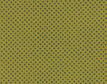 Avant Garden, Clover Dots, by Momo for Moda. 16127 13