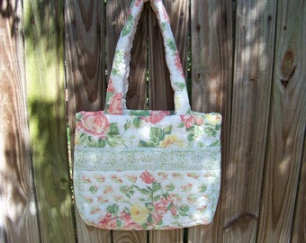 Carlee-P.S. I Love You Bags-Country French Market Tote,Diaper Bag,Shabby Chic,Eco-Friendly,Trending Item-An Original Eula Birdie Bag