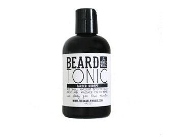 Barber Shoppe Beard Tonic - 4oz