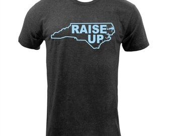 Raise Up - Tri Black