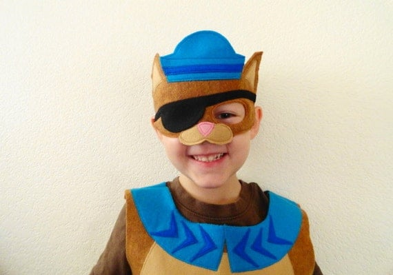 peso octonauts halloween costume