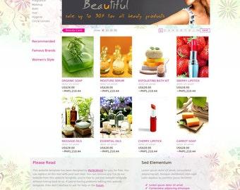 Affordable Website Design Service
