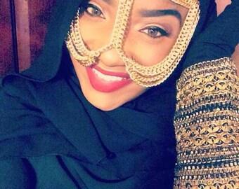 Golden Goddess: Zahra