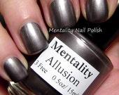 Allusion - Metallic Creams