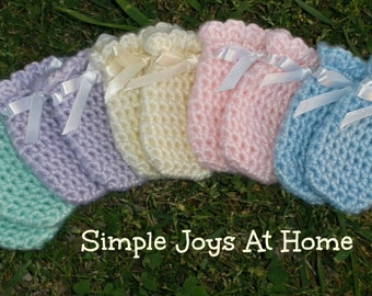 Crochet shower mitt Etsy