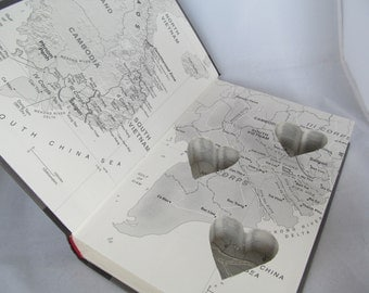 Book Safe - Steel My Soldiers' Heart