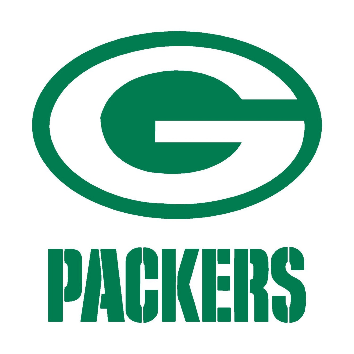 Green Bay Packers Emblem >> Green Bay Packers Cornhole Decals 18