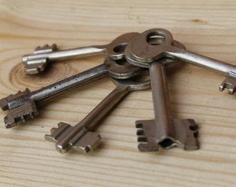 Vintage Keys for your art