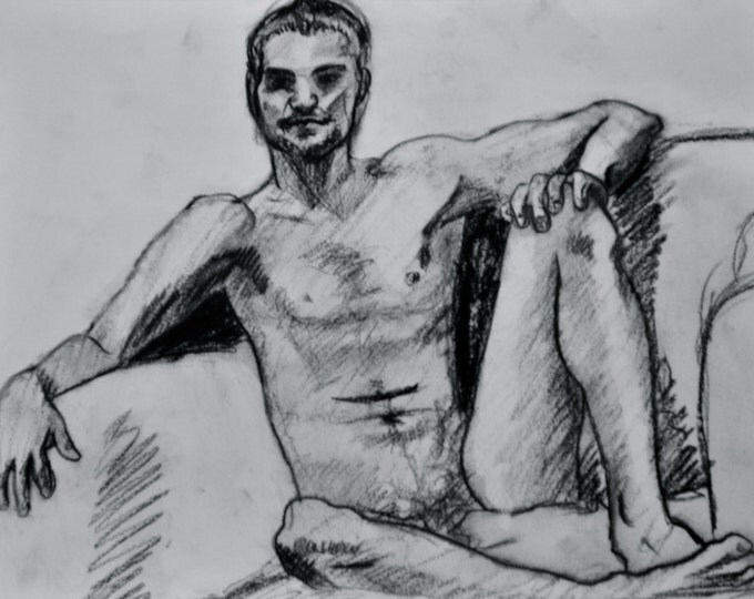 """Fine Art Drawing 
