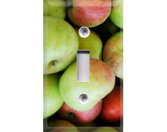 Apples Light Switch Cover (10012)