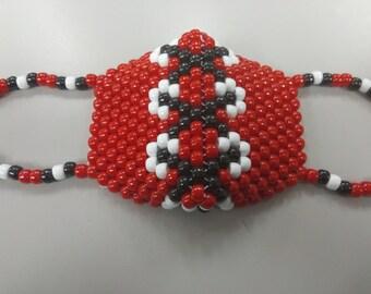 Corset Kandi Mask