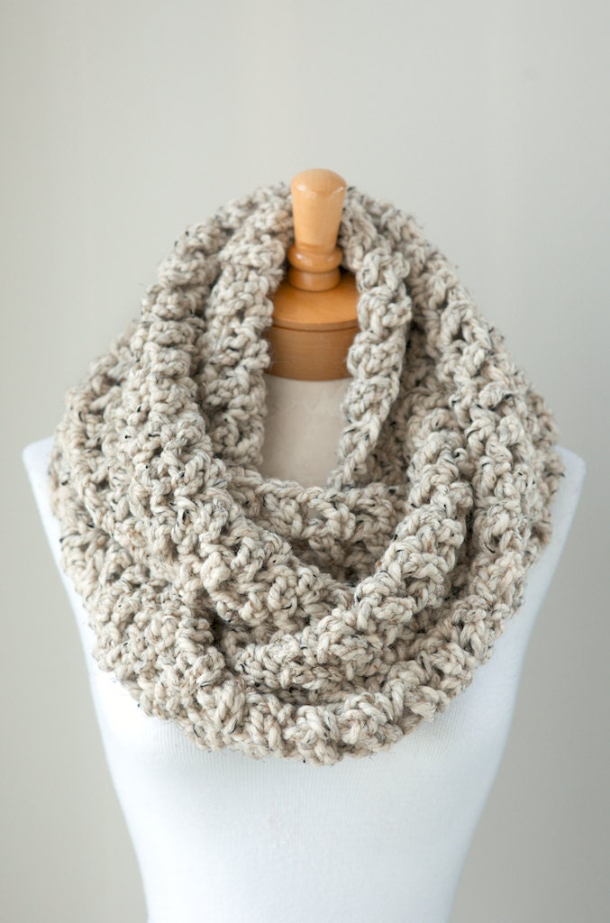 Crochet thick scarves photo forecasting to wear for on every day in 2019
