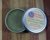 Fungus Amungus Salve - 2 oz. Tin - Eco Friendly packaging