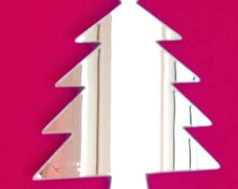 Christmas Tree Mirror - 5 Sizes