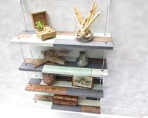 wall shelves, industrial shelves, floating shelves,home decor, modern furniture