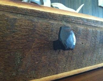 Barn Wood Coat Rack-Large