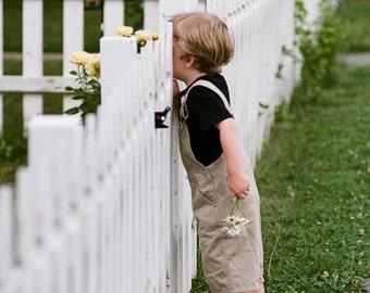 Childhood Portrait~Summertime~Childhood~Waiting at the Fence~Innocence~Flowers~Daisies~Art Print~Mdogstudios~