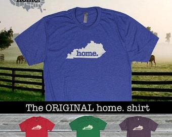 Kentucky Home shirt Men's/Unisex