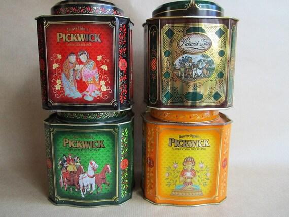 Pickwick Tea Room