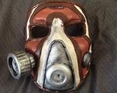 Borderlands psycho bandit krieg mask blank kit