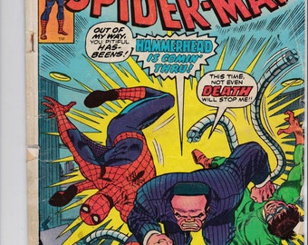 Marvel Comics The Amazing Spider Man Issue #159