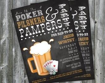 Daddy poker