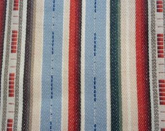 Reversible Chambre Stripe Fabric