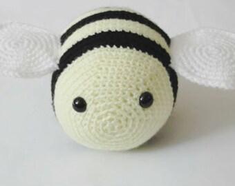 Mickey Amigurumi Bee Bee Tutorial : Popular items for crochet stuff on Etsy