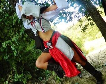 Lady  Ezio Auditore - Assassin's Creed